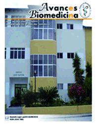 Avances en Biomedicina