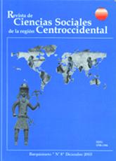 Revista de Ciencias Sociales de la Región Centroccidental