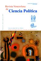 Revista Venezolana de Ciencia Política