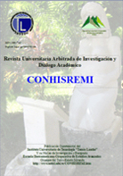CONHISREMI. La Revista Virtual