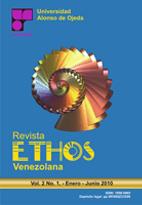 Revista Ethos Venezolana
