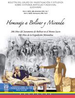 Boletín del Grupo de Investigación y Estudios sobre Historia Antigua y Medieval