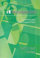 Informe de Investigaciones Educativas