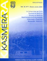 Kasmera