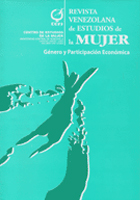Revista Venezolana de Estudios de la Mujer