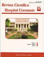 Revista Científica Hospital Coromoto