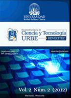 Revista Venezolana de Ciencia y Tecnología URBE - REVECITEC