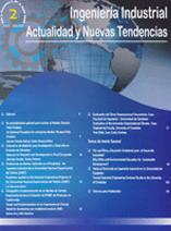 Revista Ingeniería Industrial: Actualidad y Nuevas Tendencias
