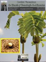 Revista Venezolana de Ciencia y Tecnología de Alimentos