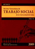 Revista Venezolana de Trabajo Social