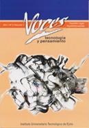 Voces: Tecnología y Pensamiento