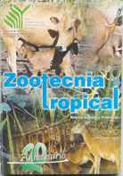 Zootecnia Tropical